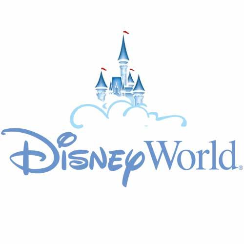 Disney World Orlando logo